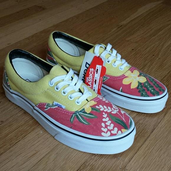 eac746a2f528 Unisex- Vans Era Van Doren Sneakers